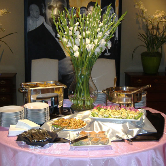 Affordable-wedding-appetizers