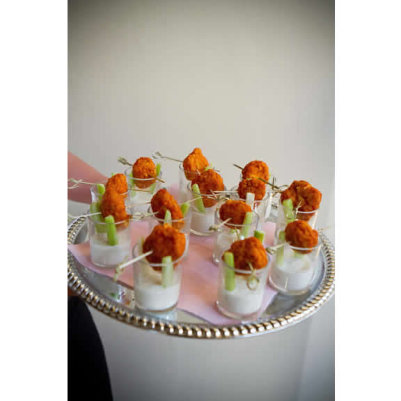 Phoenix Catering Appetizers Affordable Corporate Wedding Catering