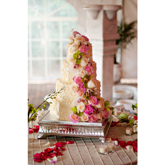 Phoenix Wedding Cakes Gallery Wedding Catering Throughout Phoenix