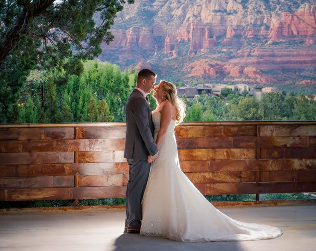 agave of sedona wedding