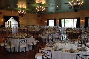Bella Rose Estate caterer