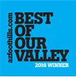 Best of the valley 2016: Catering