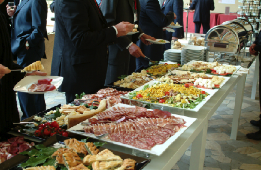 Millenia Event Catering Reviews Ratings Wedding: Why Catering Business Meetings Is Important