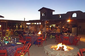 Fort McDowell Adventures wedding venue
