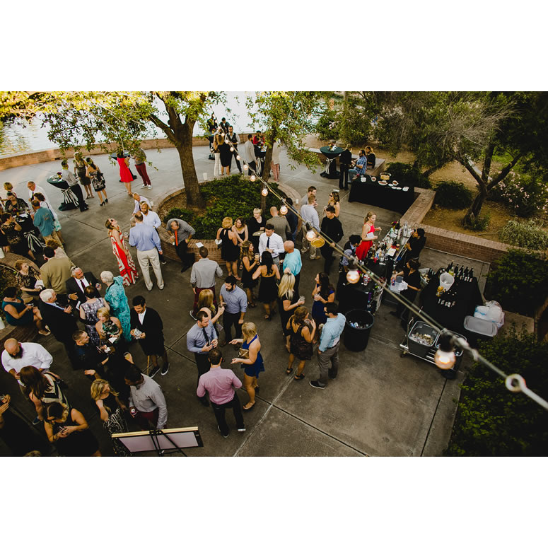 Blog Contact Phoenix Encanto Park Wedding