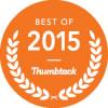 Thumbtack 2015 couples