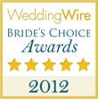 Wedding wire 2012 brides