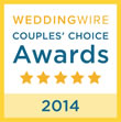 Wedding wire 2014 couples