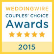 Wedding wire 2015 couples
